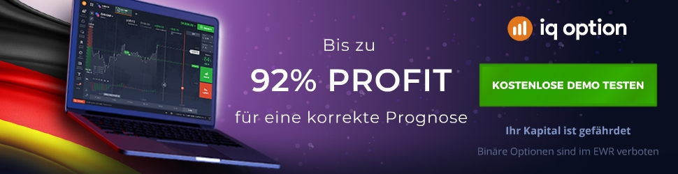 IQ Option Schweiz
